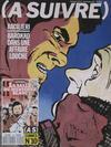 Cover for (À Suivre) (Casterman, 1977 series) #142