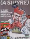 Cover for (À Suivre) (Casterman, 1977 series) #143