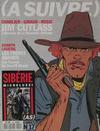 Cover for (À Suivre) (Casterman, 1977 series) #150