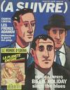 Cover for (À Suivre) (Casterman, 1977 series) #151