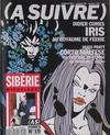 Cover for (À Suivre) (Casterman, 1977 series) #153