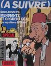 Cover for (À Suivre) (Casterman, 1977 series) #154