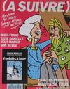 Cover for (À Suivre) (Casterman, 1977 series) #156