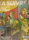 Cover for (À Suivre) (Casterman, 1977 series) #157