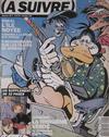 Cover for (À Suivre) (Casterman, 1977 series) #159