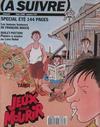 Cover for (À Suivre) (Casterman, 1977 series) #175