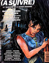 Cover for (À Suivre) (Casterman, 1977 series) #182