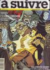 Cover for (À Suivre) (Casterman, 1977 series) #126