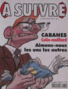 Cover for (À Suivre) (Casterman, 1977 series) #230