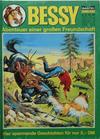 Cover for Bessy Sammelband (Bastei Verlag, 1966 ? series) #38
