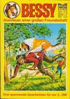 Cover for Bessy Sammelband (Bastei Verlag, 1966 ? series) #45
