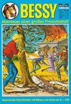 Cover for Bessy Sammelband (Bastei Verlag, 1966 ? series) #47