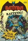 Cover for Batman Classics (Classics/Williams, 1970 series) #89