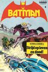 Cover for Batman Classics (Classics/Williams, 1970 series) #81