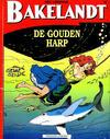 Cover for Bakelandt (Standaard Uitgeverij, 1993 series) #16