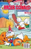 Cover for Kačer Donald (Egmont ČR, 1996 series) #22/2009