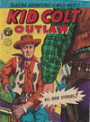 Cover for Kid Colt Outlaw (Horwitz, 1952 ? series) #88