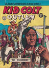 Cover for Kid Colt Outlaw (Horwitz, 1952 ? series) #67