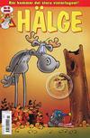 Cover for Hälge (Egmont, 2000 series) #11/2015