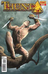 Cover for Thun'da (Dynamite Entertainment, 2012 series) #5