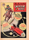 Cover for Chucklers' Weekly (Consolidated Press, 1954 series) #v5#3