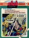 Cover for Ohee Club (Het Volk, 1975 series) #33