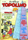 Cover for Topolino (Disney Italia, 1988 series) #1798