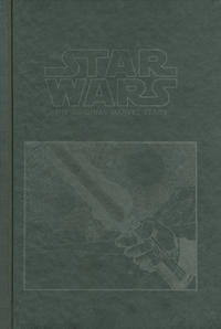 Cover Thumbnail for Star Wars: The Original Marvel Years Omnibus (Marvel, 2015 series) #3 [Tom Palmer Cover]