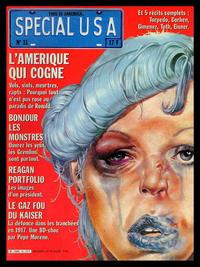 Cover Thumbnail for Spécial USA (Edition des Savanes, 1983 series) #11