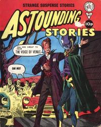 Cover Thumbnail for Astounding Stories (Alan Class, 1966 series) #103
