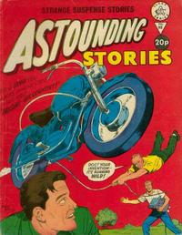 Cover Thumbnail for Astounding Stories (Alan Class, 1966 series) #143