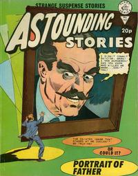 Cover Thumbnail for Astounding Stories (Alan Class, 1966 series) #142