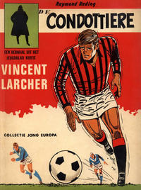 Cover Thumbnail for Collectie Jong Europa (Le Lombard, 1960 series) #69