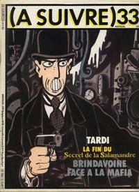 Cover Thumbnail for (À Suivre) (Casterman, 1977 series) #33