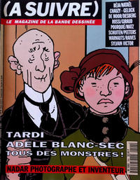 Cover Thumbnail for (À Suivre) (Casterman, 1977 series) #199