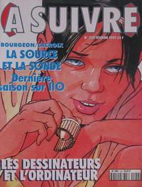 Cover Thumbnail for (À Suivre) (Casterman, 1977 series) #229