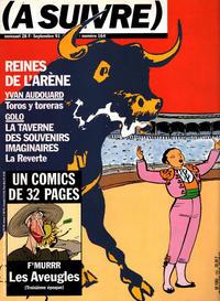Cover Thumbnail for (À Suivre) (Casterman, 1977 series) #164