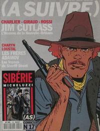 Cover Thumbnail for (À Suivre) (Casterman, 1977 series) #150