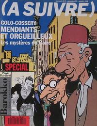 Cover Thumbnail for (À Suivre) (Casterman, 1977 series) #154