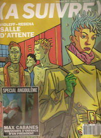 Cover Thumbnail for (À Suivre) (Casterman, 1977 series) #157