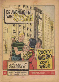 Cover Thumbnail for Ohee (Het Volk, 1963 series) #383