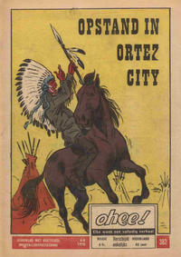 Cover Thumbnail for Ohee (Het Volk, 1963 series) #382