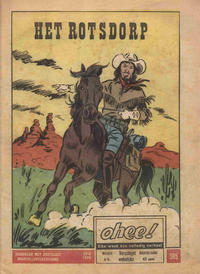 Cover Thumbnail for Ohee (Het Volk, 1963 series) #385