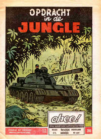 Cover Thumbnail for Ohee (Het Volk, 1963 series) #390
