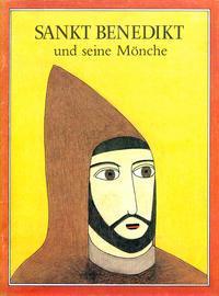 Cover Thumbnail for Sankt Benedikt und seine Mönche (Éditions Univers-Media, 1982 series)