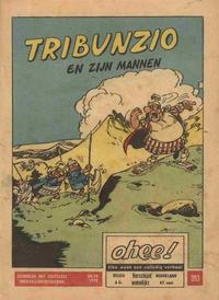 Cover Thumbnail for Ohee (Het Volk, 1963 series) #393