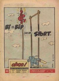 Cover Thumbnail for Ohee (Het Volk, 1963 series) #405