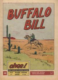 Cover Thumbnail for Ohee (Het Volk, 1963 series) #408