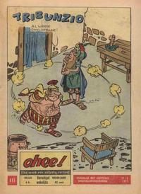 Cover Thumbnail for Ohee (Het Volk, 1963 series) #411