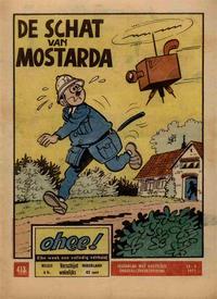 Cover Thumbnail for Ohee (Het Volk, 1963 series) #413